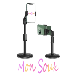 Support live smartphone